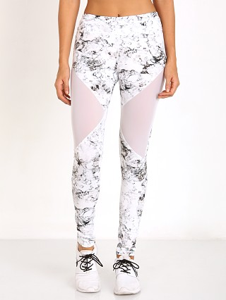 Varley Pacific Compression Legging Marble