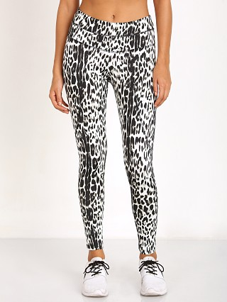 Varley Pacific Compression Legging Leopard