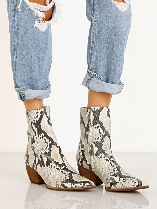 Complete the look: Matisse Caty Boot Natural Snake