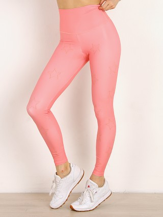 Beach Riot Star Legging Pink