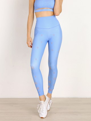 Beach Riot Star Legging Blue