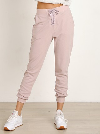 Complete the look: Spiritual Gangster Peace Mode Pant Pink Smoke