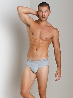 Calvin Klein Modern Classic Low Rise Brief Shark