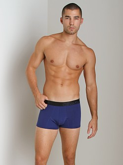 Calvin Klein Bold Cotton Trunk Smooth Sailing