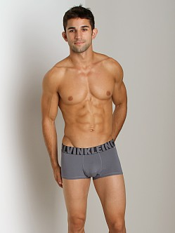 Calvin Klein X Micro Low Rise Trunk Licorice