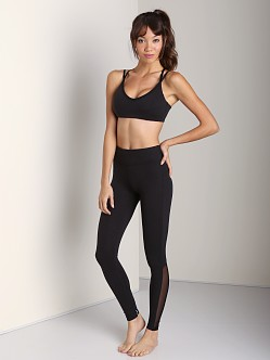 Beyond Yoga Runners Legging Black