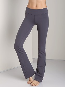 Beyond Yoga Essential Pant Steel