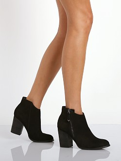 Matisse Riley Boot Black