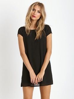 Show Me Your Mumu Zozi Babydoll Black