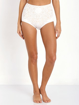 SKIVVIES by For Love & Lemons Pear Blooms High Waisted Panty
