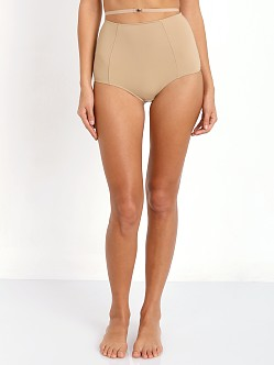 SKIVVIES by For Love & Lemons Sweet Heart High Waist Panty