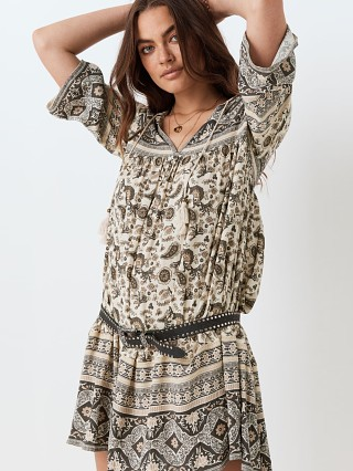 You may also like: Spell & The Gypsy Journey Tunic Dress Ash