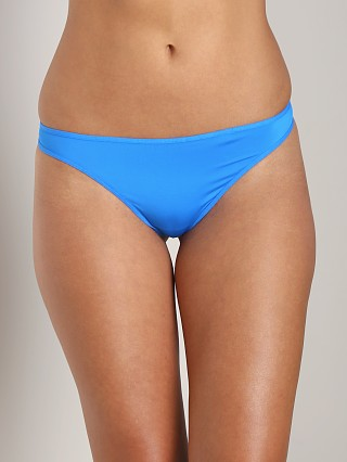 Marlies Dekkers Space Odyssey Thong Blue Jewel