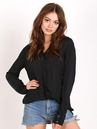 Bella Dahl Halle Shirt Darkside