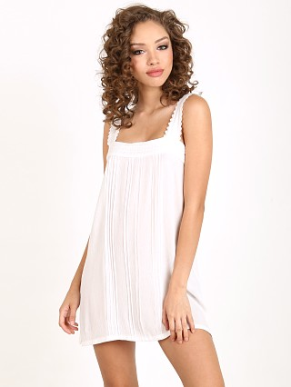 You may also like: Auguste the Label Luxe Slip Dress White