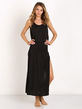 Auguste Effortless Basic Dress Black