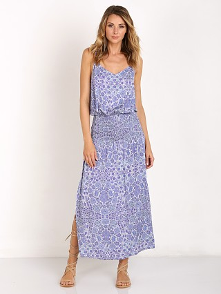 Auguste Day Dreaming Maxi Kali Blue