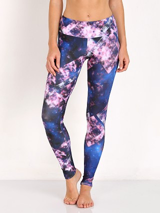 Onzie Long Legging Celeste