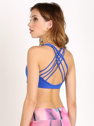 Onzie Chic Sports Bra Deep Royal