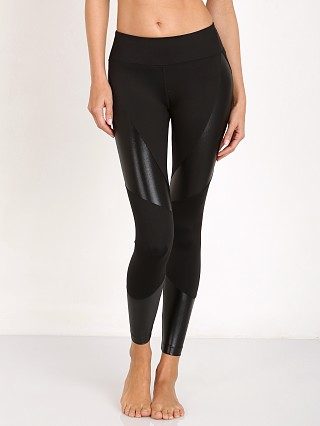 Koral Forge Mid Rise Legging Black