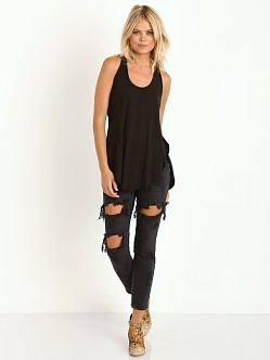 Free People Silo Tank Black