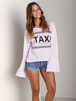 Wildfox Couture Take Me To The Hamptons Hotel Room T Daisy