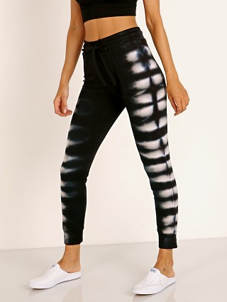 LNA Clothing Tidal Tie Dye Sweatpant Midnight Tie Dye