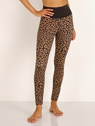 Complete the look: Beach Riot Leo Legging Leopard