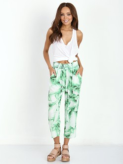 Show Me Your Mumu Shade Pants Polo Lounge Palms