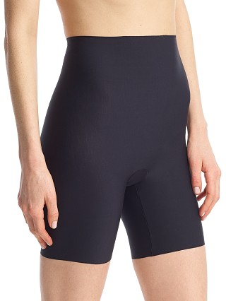 Commando Butter Control Short Black