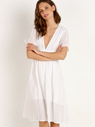 ASTR the Label Liv Dress Ivory