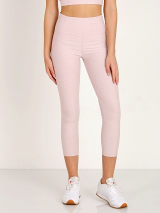 Varley Everett Tight Chalk Pink