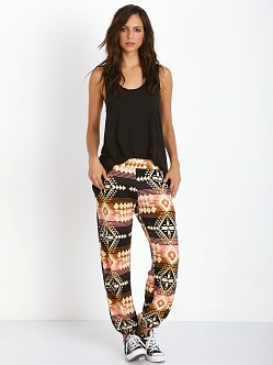 Show Me Your Mumu Lala Comfy Pants Baja Mix