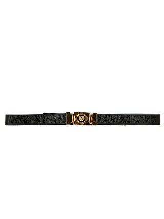 Vanessa Mooney THE MISFIT BELT Black