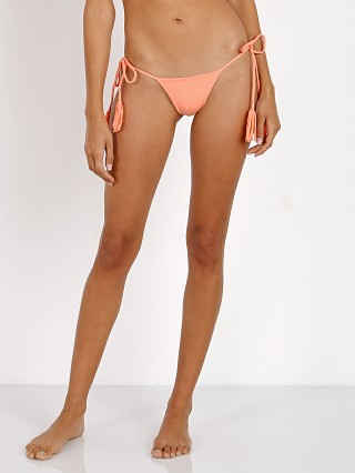 Complete the look: Indah Collins Bikini Bottom Grapefruit