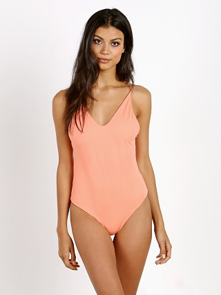 Indah Perfect One Piece Grapefruit