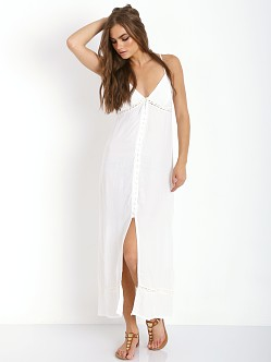 Cleobella Kesh Dress White