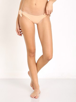 Solid & Striped The Jane Bottom Nude