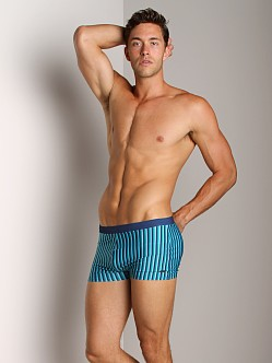 Hugo Boss Cuttlefish Swim Trunk Turquoise