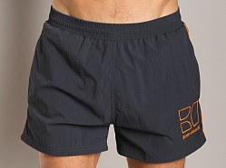 Hugo Boss Male Swim Shorts Navy