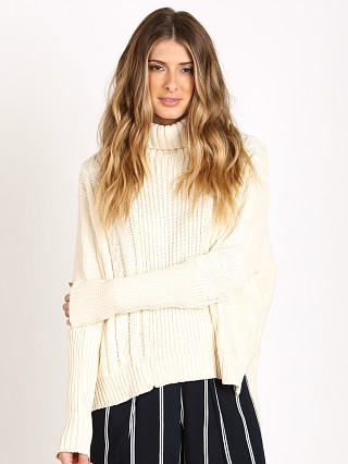 Faithfull the Brand Storyteller Knit Cream