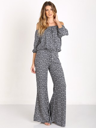 Complete the look: Faithfull the Brand Urban Jumpsuit Winter Tales