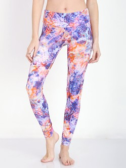Onzie Long Legging Jelly