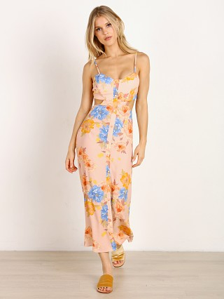 You may also like: Flynn Skye Mallory Maxi Peony Dreams