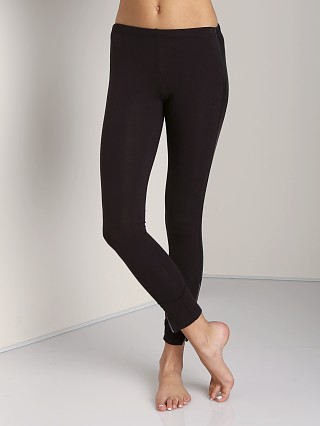 Complete the look: Splendid Novelty Tuxedo Leggings Black
