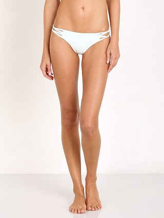 Complete the look: Mikoh Molokai Bikini Bottom Seawater
