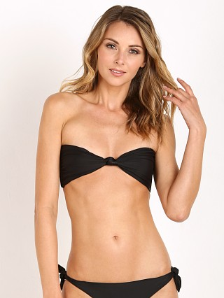 Complete the look: Mikoh Carmel Bikini Top Night