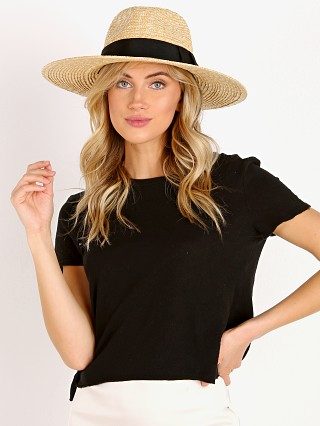 You may also like: Brixton Joanna Hat Honey