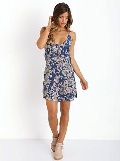Stillwater The Henley Slip Dress