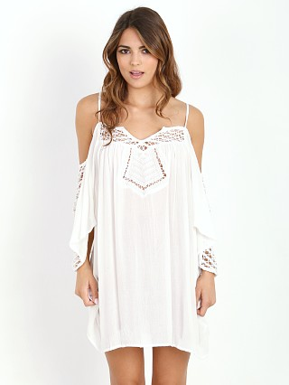 Amuse Society Lola Dress Casa Blanca